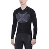 X-Bionic Twyce Fietsshirt lange mouwen Heren zwart